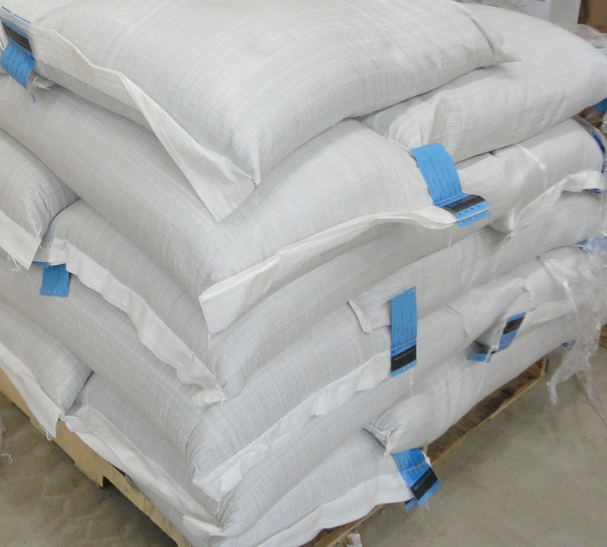 Carmagnola CS Certified Europe Union Seeds 25Kg Bag \\\